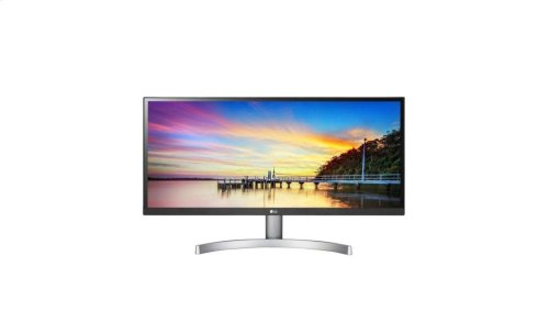 """29"""" Class 21:9 UltraWide® Full HD IPS LED Monitor with HDR 10 (29"""" Diagonal)"""