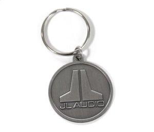 Badge Logo Keychain