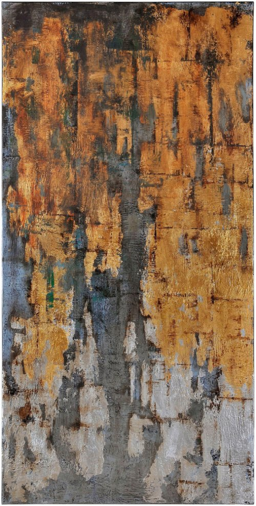 "Surya Wall Decor ART-1024 30"" x 60"""