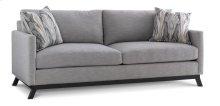 Edwards Sofa - 84 L X 35 D X 34 H