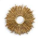 Twiggy Mirror - Gold Product Image