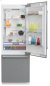 "Additional 30"" Built-in Bottom Freezer Refrigerator"