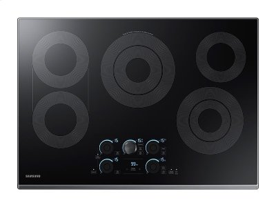 """30"""" Electric Cooktop with Sync Elements Product Image"""