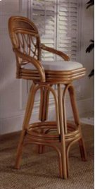 "Antigua Bar Stool 24"" Product Image"