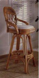 "Antigua Bar Stool 24"" Product Image"