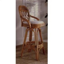Antigua Bar Stool 24""