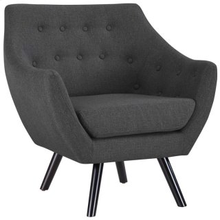 Allegory Armchair in Gray