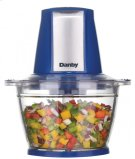 Danby 4 Cup Food Chopper Small Appliance Product Image