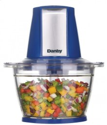 Danby 4 Cup Food Chopper Small Appliance