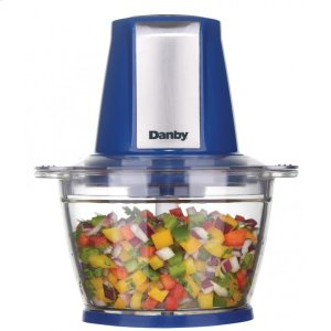 DanbyDanby 4 Cup Food Chopper Specialty