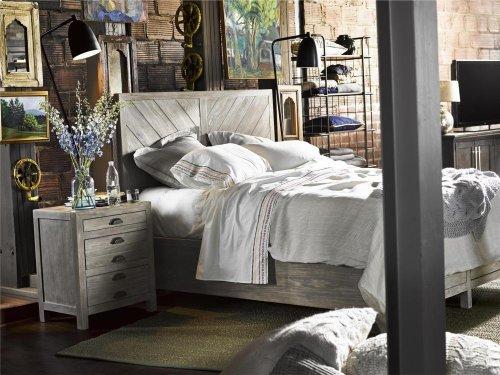 Biscayne King Bed