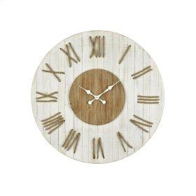 Pelican Pointe Wall Clock