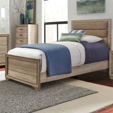 Twin Uph Bed