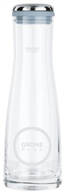 GROHE Blue Glass carafe Product Image