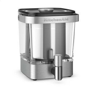 Kitchenaid38 oz Cold Brew Coffee Maker - Stainless Steel
