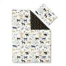 Kids Comforter and Pillowcase Safari Wild Cats - 39'' Product Image