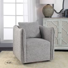 Corben Swivel Chair