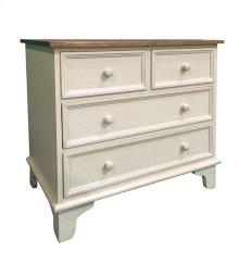 Tibbit's Hill Dresser