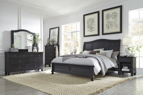 King Bed Rails