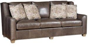Drake Leather Sofa