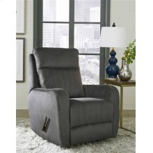 SOUTHERN MOTION 5166-95P-230-14 Redrock Slate SoCozi Power Rocker Recliner (Check Color At Your Local Store Before Ordering)