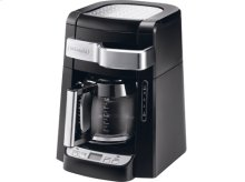 De'Longhi DCF2212T Drip Coffee Maker: Up to 12 Cups