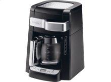 De'Longhi DCF2212T Drip Coffee Maker: Up to 12 Cups
