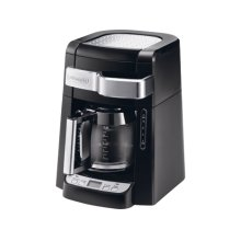 DCF2212T Drip Coffee Maker: Up to 12 Cups