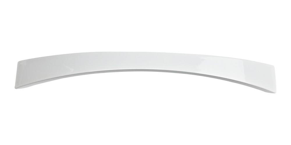 Sleek Pull 6 5/16 Inch (c-c) - High White Gloss
