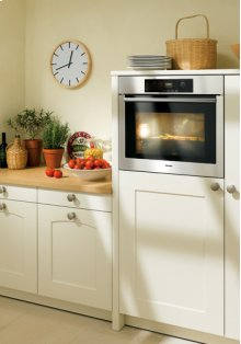 Chef Series 70cm Single Oven