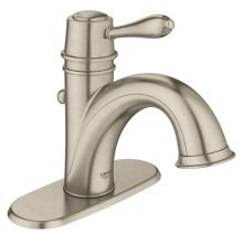 Fairborn Single-Handle Bathroom Faucet
