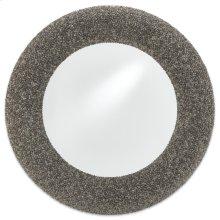 Batad Shell Round Mirror
