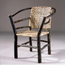 820 Hoop Chair