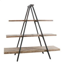 Ramsden Tripod Book Shelf