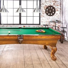 Gondomar Pool Table Set