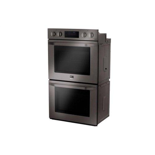 LG STUDIO 4.7 cu. ft. Double Built-In Wall Oven