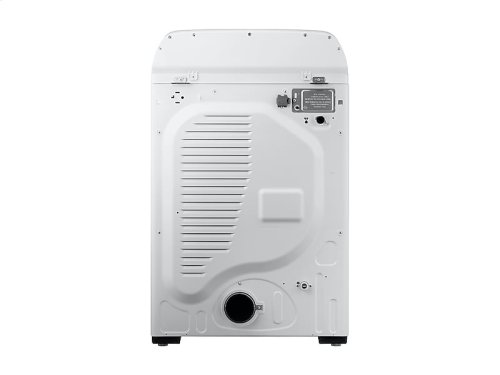 DV5400 7.4 cu. ft. Electric Dryer with Steam Sanitize+