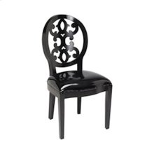 Baroque Side Chair