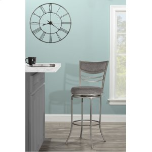 Hillsdale FurnitureAmherst Swivel Bar Stool