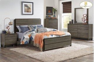Vestavia Queen Bed