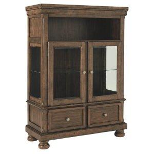 Ashley FurnitureSIGNATURE DESIGN BY ASHLECurio