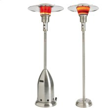 Commercial Patio Heater PTH2650 Extend outdoor activities