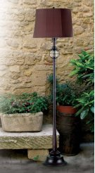 Outdoor Floor Lamp Product Image