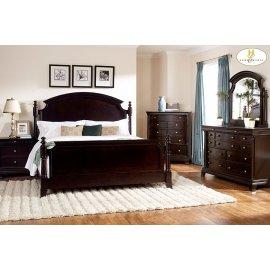 SWIVEL MIRROR (MATCH PANEL BED)