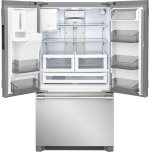 Frigidaire Pro  Professional 21.6 Cu. Ft. French Door Counter-Depth Refrigerator