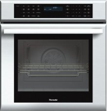 Masterpiece Series 27 inch Single Wall Oven ME271ES - Stainless Steel
