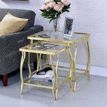 Marfa Nesting Table
