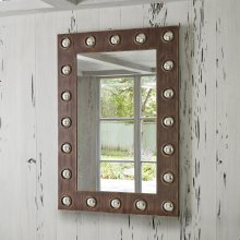 Bull's Eye Mirror