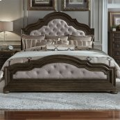 King Uph Footboard