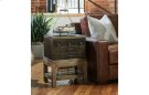 Metalworks Toolbox End Table Product Image
